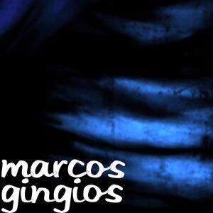 Marcos 歌手頭像