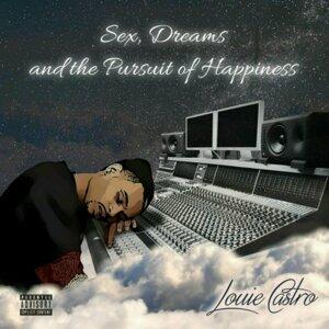 Louie Castro アーティスト写真
