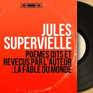 Jules Supervielle アーティスト写真
