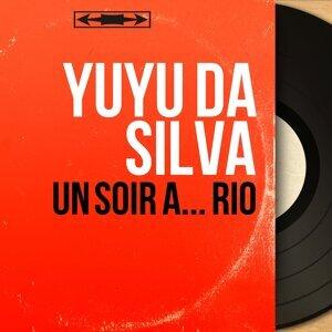 Yuyu da Silva アーティスト写真