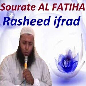 Rasheed Ifrad 歌手頭像