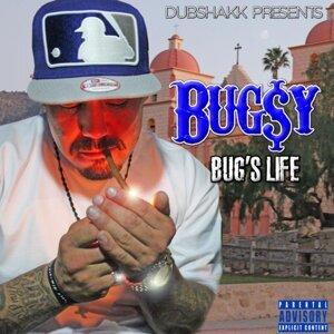 Bugsy アーティスト写真