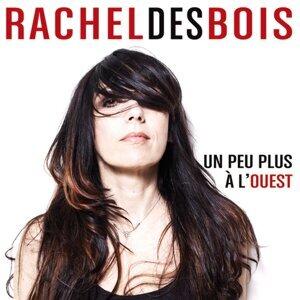 Rachel Des Bois 歌手頭像