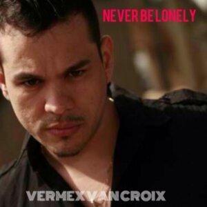 Vermex Van Croix アーティスト写真
