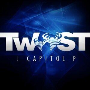 J Capitol P 歌手頭像