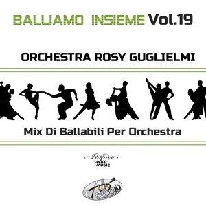 Orchestra Rosy Guglielmi 歌手頭像