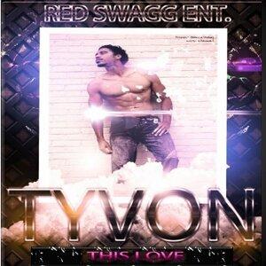 Tyvon 歌手頭像