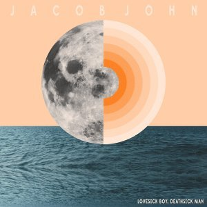 Jacob John 歌手頭像