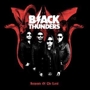 Black Thunders 歌手頭像