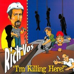 Rich Vos 歌手頭像