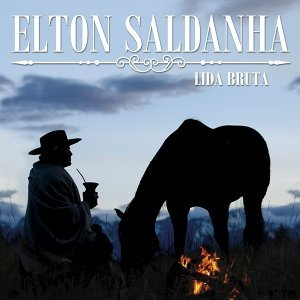 Elton Saldanha 歌手頭像
