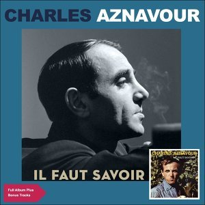Charles Aznavour, Paul Mauriat & son orchestre 歌手頭像
