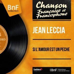 Jean Leccia 歌手頭像