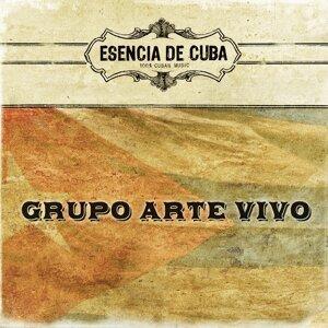 Grupo Arte Vivo 歌手頭像