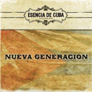 Nueva Generacion 歌手頭像
