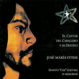 José María Vítier 歌手頭像