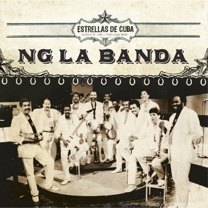 NG La Banda 歌手頭像