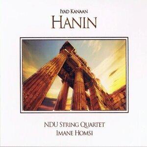 NDU String Quartet, Iyad Kanaan, Imane Homsi 歌手頭像