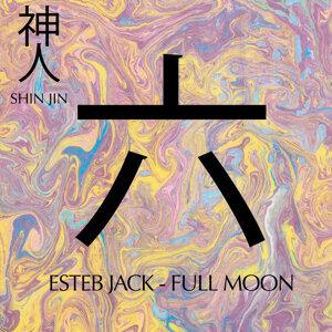 Esteb Jack 歌手頭像