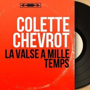Colette Chevrot 歌手頭像