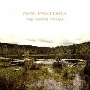 New Pretoria 歌手頭像