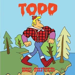 Todd 歌手頭像