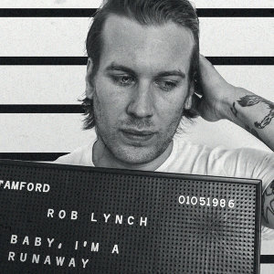 Rob Lynch 歌手頭像