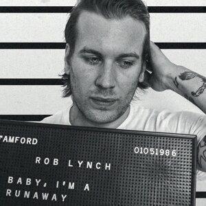 Rob Lynch アーティスト写真
