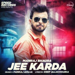 Manraj Bhaura 歌手頭像
