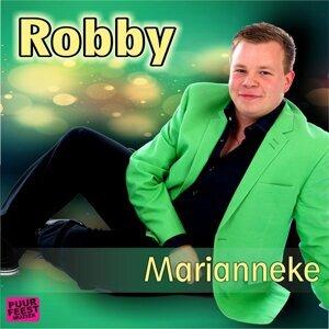 Robby 歌手頭像