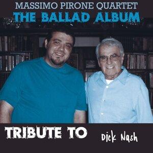 Massimo Pirone Quartet 歌手頭像