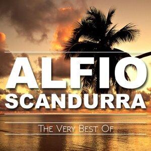 Alfio Scandurra 歌手頭像