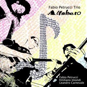 Fabio Petrucci Trio アーティスト写真