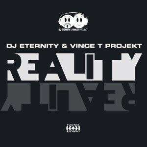 DJ Eternity, Vince T Projekt 歌手頭像