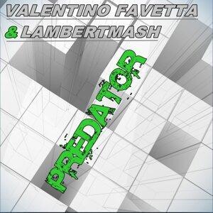 Valentino Favetta, Lambertmash 歌手頭像