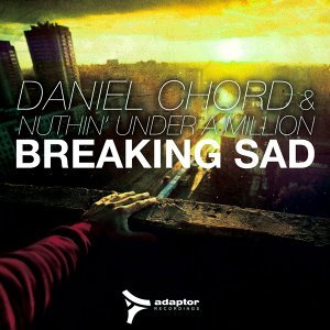 Daniel Chord, Nuthin' Under a Million アーティスト写真