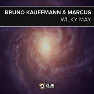 Bruno Kauffmann, Marcus 歌手頭像