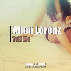Alien Lorenz 歌手頭像