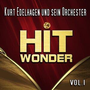 Kurt Edelhagen und sein Orchester 歌手頭像