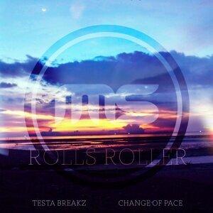 Testa BreakZ, Change of Pace 歌手頭像