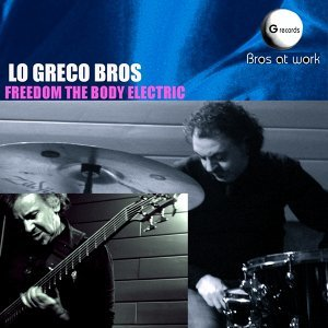 Lo Greco Bros 歌手頭像