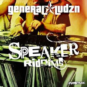 General Ludzn 歌手頭像