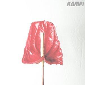 Kamp! 歌手頭像