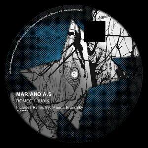 Mariano A.S 歌手頭像