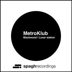 MetroKlub 歌手頭像