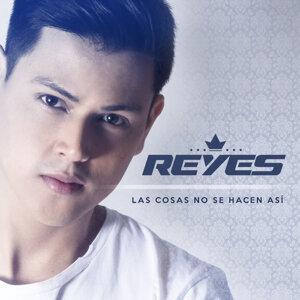 Reyes アーティスト写真