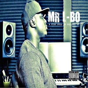 Mr L-Bo 歌手頭像