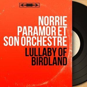 Norrie Paramor et son orchestre 歌手頭像