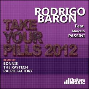 Rodrigo Baron 歌手頭像