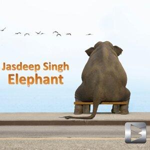 Jasdeep Singh アーティスト写真